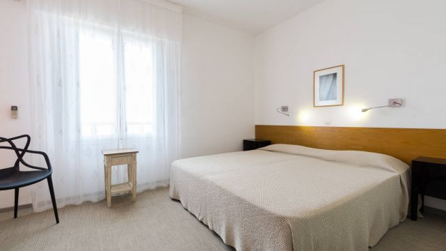 Hotel Ile Rousse Chambre Confort Mer 1